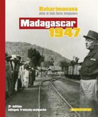 Madagascar, 1947 : photos du fonds Charles Ravoajanahary = Madagasikara, 1947 : photos du fonds Charles Ravoajanahary