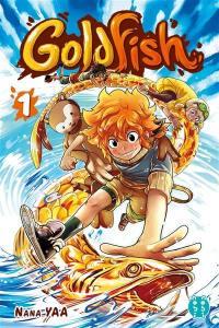Goldfish. Volume 1,