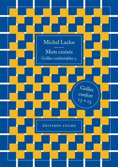 Mots croisés. Volume 5,