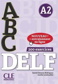 Abc DELF, A2
