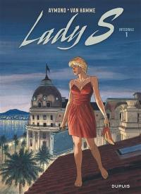 Lady S. Volume 1,