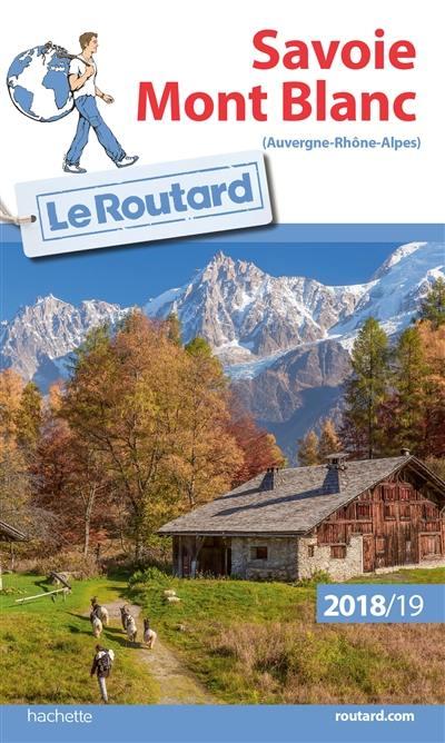 Savoie, Mont-Blanc (Auvergne-Rhône-Alpes) : 2018-19