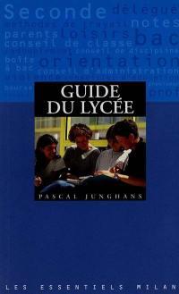 Guide du lycée