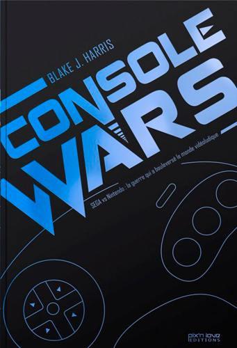 Console wars. Volume 1, Console wars