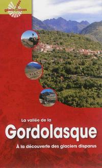 La vallée de la Gordolasque