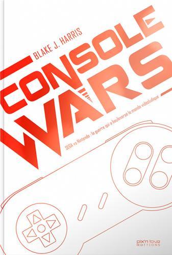Console wars. Volume 2, Console wars