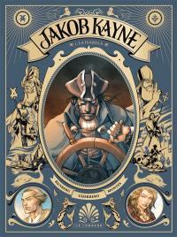 Jakob Kayne. Volume 1, La Isabela