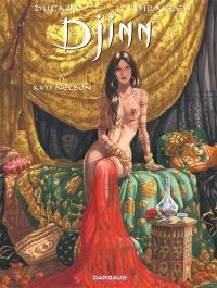 Djinn. Volume 13, Kim Nelson