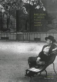 Magloume et autres pièces