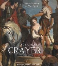 Gaspar de Crayer (1584-1669)