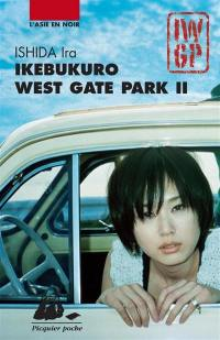 Ikebukuro west gate park. Volume 2