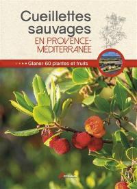 Cueillettes sauvages en Provence-Méditerranée