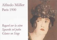 Alfredo Müller, Paris 1900