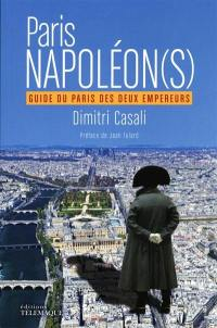 Paris Napoléon(s)