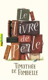 Le livre de Perle