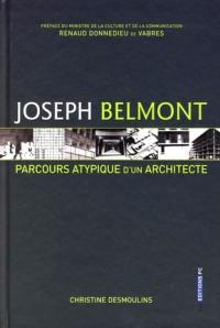 Joseph Belmont
