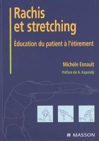 Rachis et stretching
