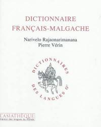 Dictionnaire français-malgache