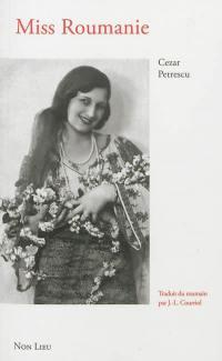 Miss Roumanie