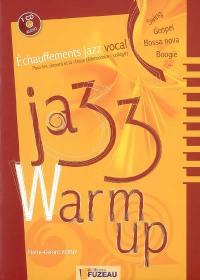 Jazz warm up