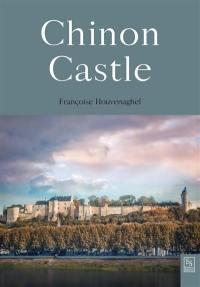 The castle of Chinon