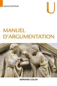 Manuel d'argumentation