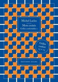 Mots croisés. Volume 2,