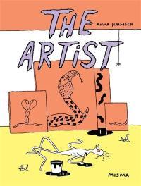The artist. Volume 1,
