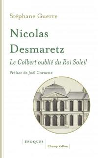 Nicolas Desmaretz