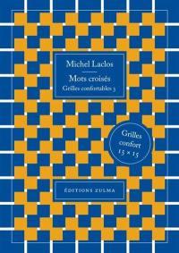 Mots croisés. Volume 3,