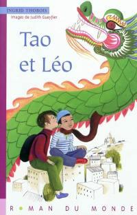 Tao et Léo