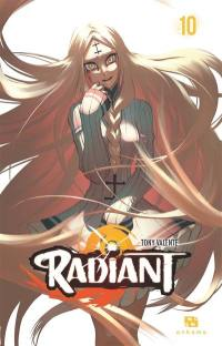 Radiant. Volume 10, Radiant