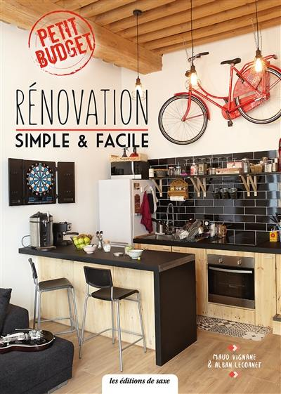 Rénovation simple & facile : petit budget