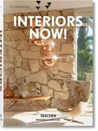 Interiors now !. Volume 3, Interiors now !