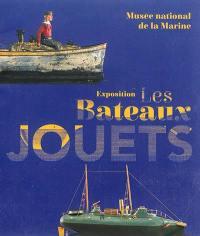 Les bateaux jouets : exposition