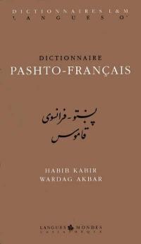 Dictionnaire pashto-français