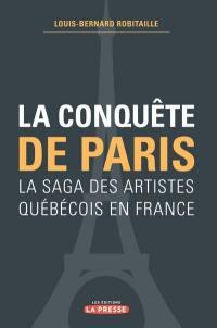 La conquête de Paris