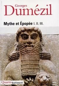 Mythe et épopée