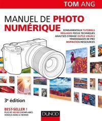 Manuel de photo numérique
