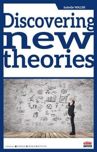 Discovering new theories