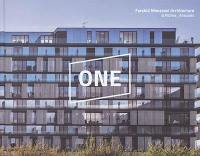 One : Farshid Moussavi Architecture & Richez_Associés