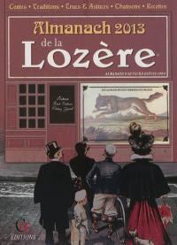 Livre Almanach De La Lozère 2018 écrit Par Gérard Bardon Et Hervé