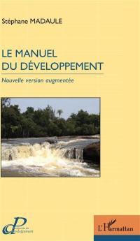 Le manuel du développement