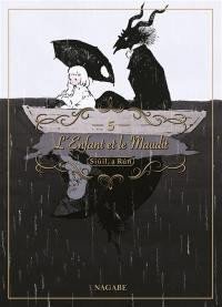 L'enfant et le maudit. Volume 5, L'enfant et le maudit