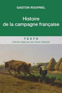 Histoire de la campagne française
