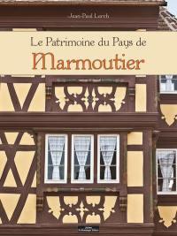 Le patrimoine du pays de Marmoutier