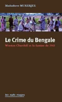 Le crime du Bengale