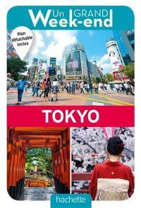 Un grand week-end à Tokyo
