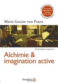 Alchimie & imagination active