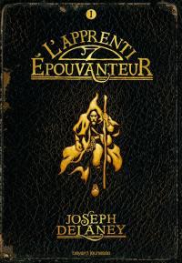L'apprenti Épouvanteur, L'Épouvanteur, Vol. 1